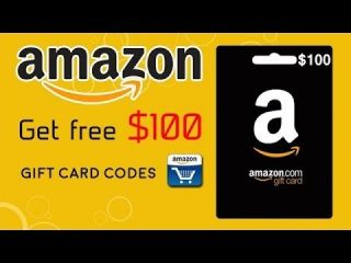 How to get Amazon Free Gift Code?