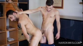 Str8 To Gay Slave, Evan Bull & Josh Milk