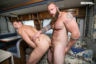 Aaron & Alexander