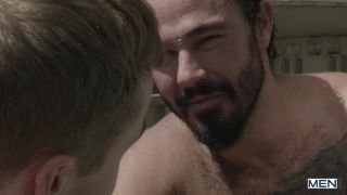 Room In Madrid Part 3, GABRIEL CROSS + JESSY ARES