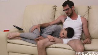 what little boys are for….to take Daddy/Uncle/big brother's cock
