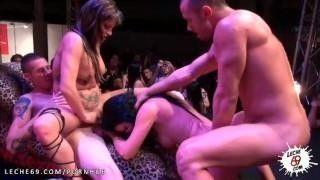 Секс реалити шоу видео