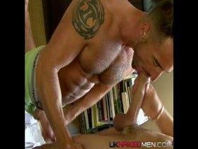 Nick North Gay Porn Models