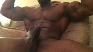 Black gay men jacking off