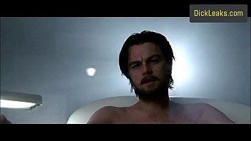 Leonardo dicaprio nude in movie, slut lezbian porn pictures