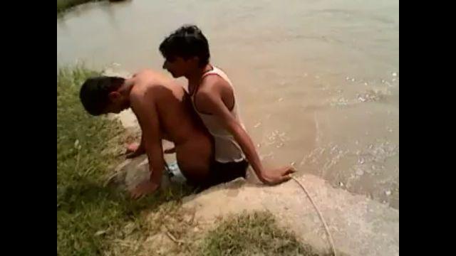 River side fucking