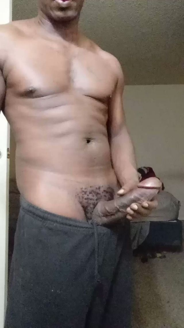 Mr Thick Dick
