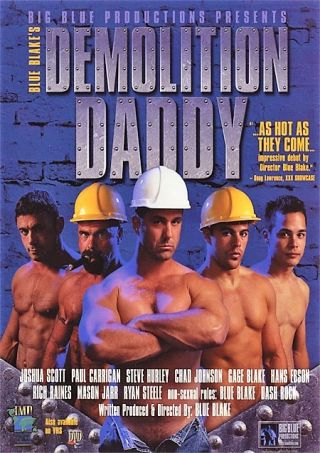Demolition daddy paul carrigan steve