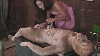 Patricia Velasquez Nude Scene Inthe Mummy Picture