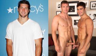 Tim Tebow Gay Nude Pics