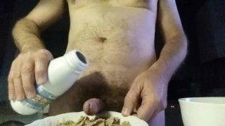 Porn flakes unisex tank top by qbfox