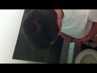 насосала у парня в туалете видео - 13