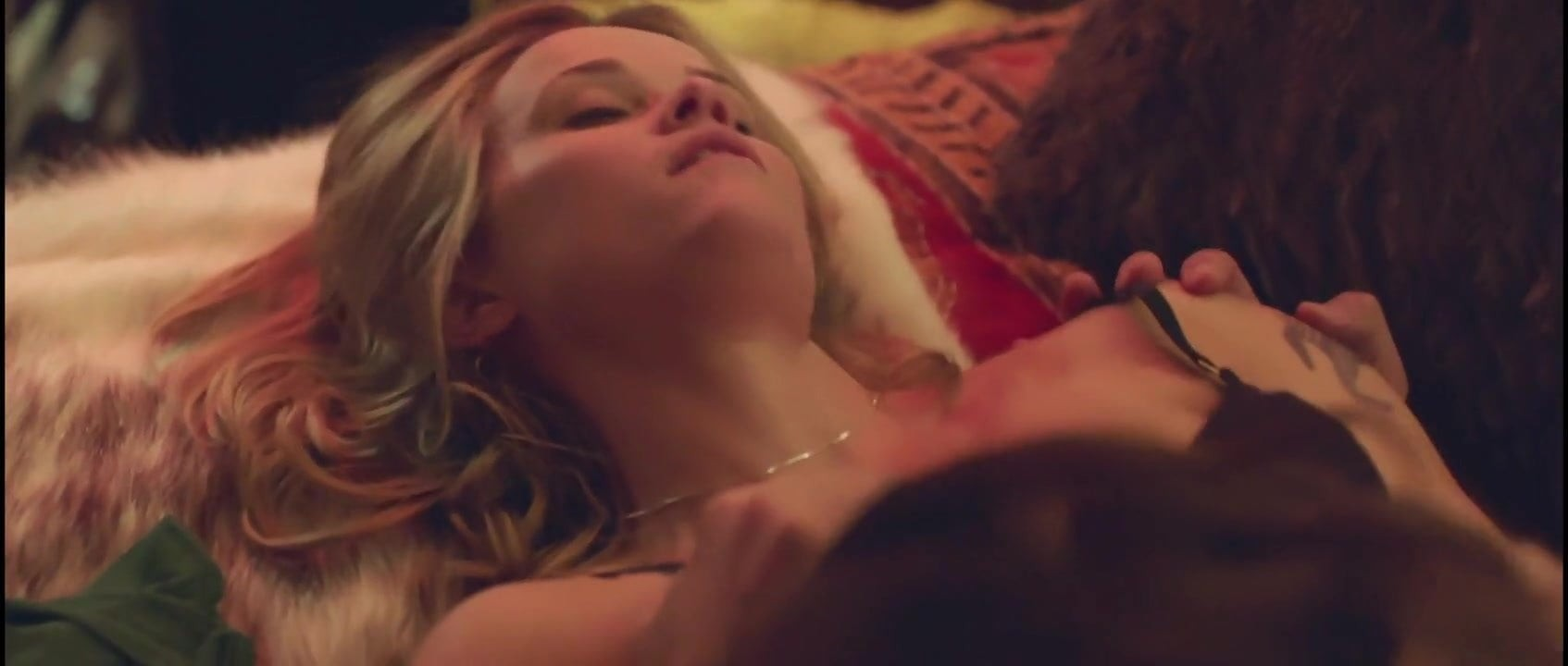 Naked reese witherspoon in wild ancensored