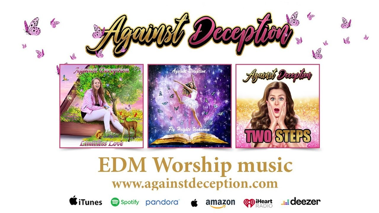 Watch Video Energetic Worship Songs