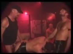 Bareback bisexual orgy free porn images