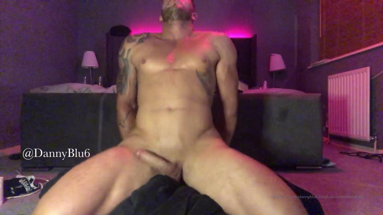 Danny Mccaw Shows Off A Bunch Of Positions He Can Dildo His Straight Ass Hole